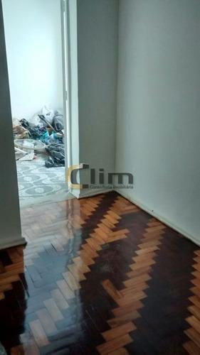 apartamento - ref: cm1073