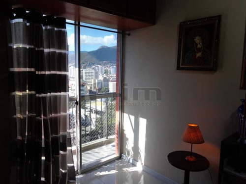apartamento - ref: cm20004