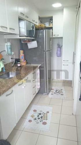 apartamento - ref: cm20008