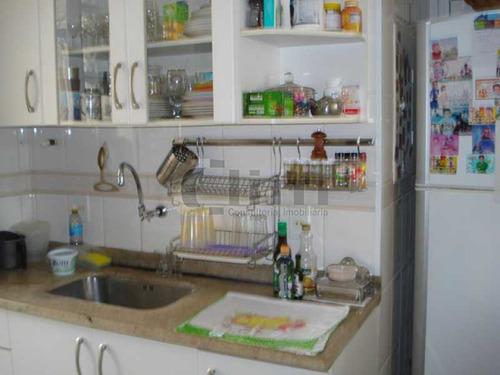 apartamento - ref: cm20019