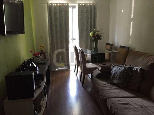 apartamento - ref: cm20020