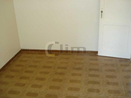 apartamento - ref: cm20022