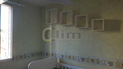 apartamento - ref: cm20025