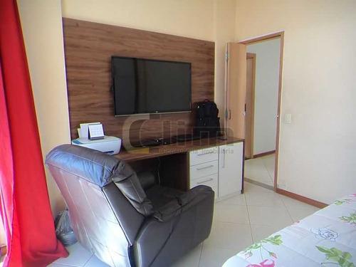 apartamento - ref: cm20039