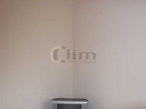apartamento - ref: cm20047