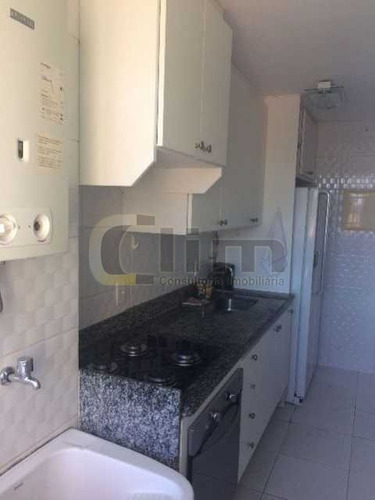 apartamento - ref: cm20048