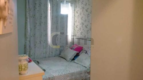 apartamento - ref: cm20052