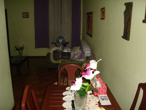 apartamento - ref: cm20060