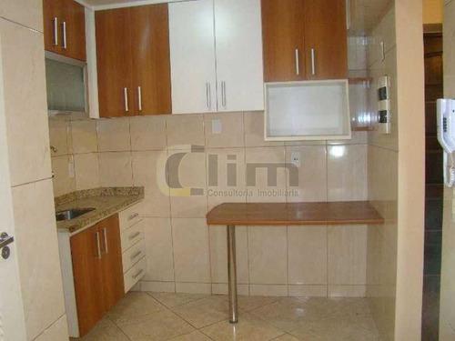 apartamento - ref: cm20061