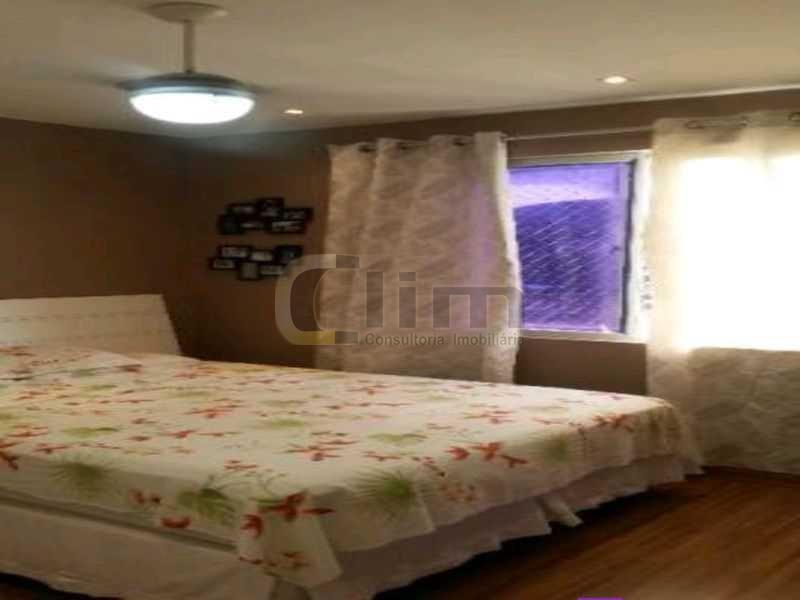 apartamento - ref: cm20068
