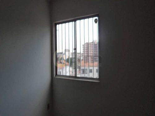 apartamento - ref: cm20069