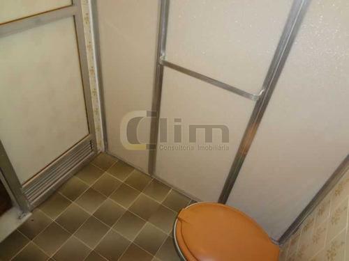 apartamento - ref: cm20071