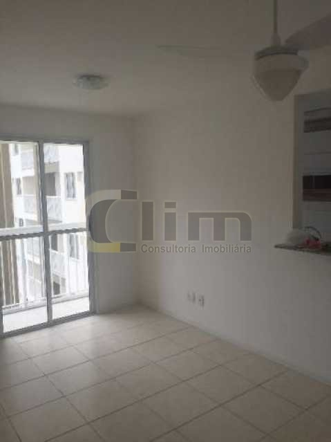 apartamento - ref: cm20073