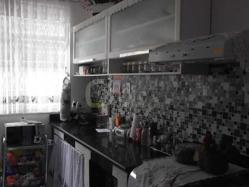apartamento - ref: cm20079