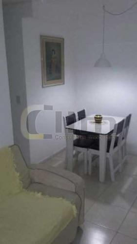 apartamento - ref: cm20080