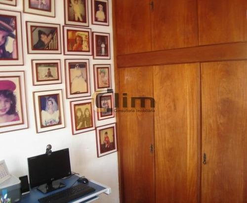 apartamento - ref: cm2297