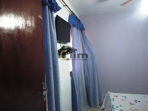 apartamento - ref: cm2431