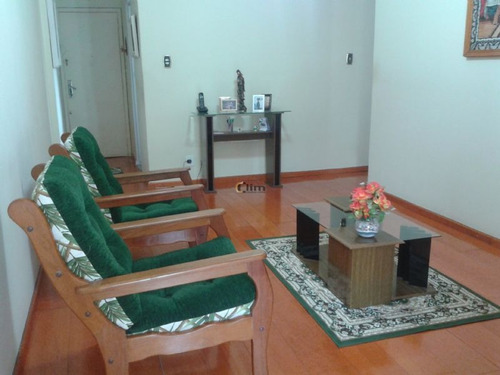 apartamento - ref: cm2441
