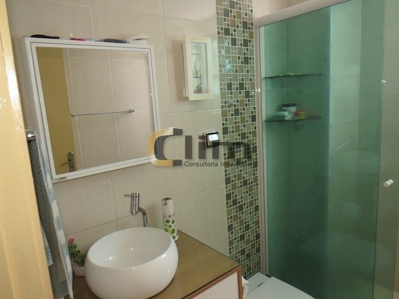 apartamento - ref: cm2527
