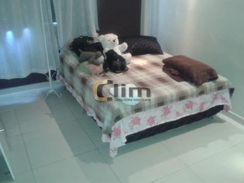 apartamento - ref: cm2537