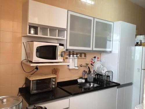 apartamento - ref: cm2550