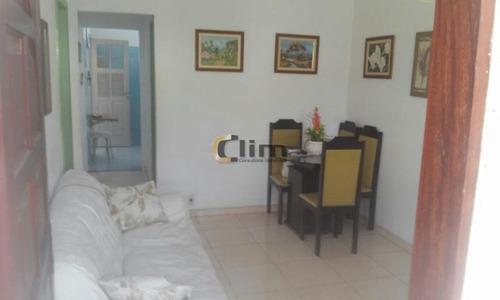 apartamento - ref: cm2582