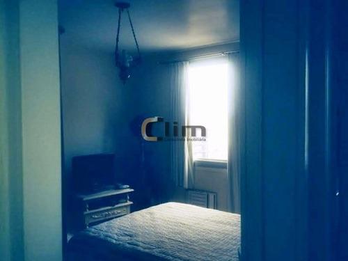 apartamento - ref: cm2603