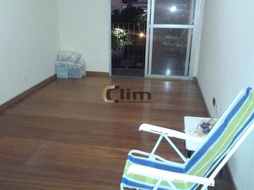 apartamento - ref: cm2680