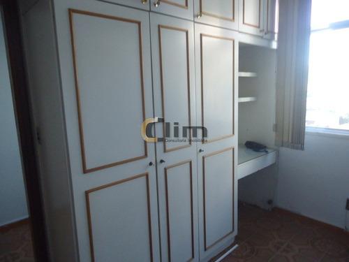 apartamento - ref: cm2700