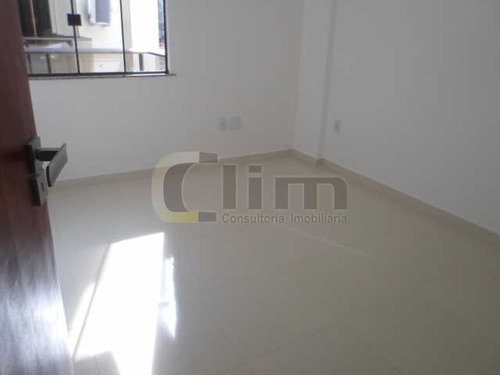 apartamento - ref: cm2741