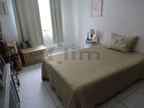 apartamento - ref: cm2754