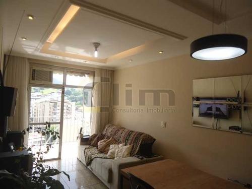 apartamento - ref: cm2896