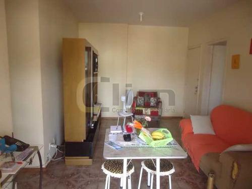 apartamento - ref: cm2899