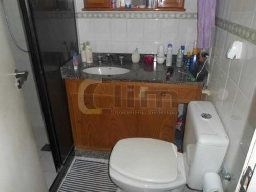 apartamento - ref: cm2910