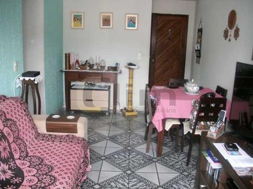 apartamento - ref: cm2916