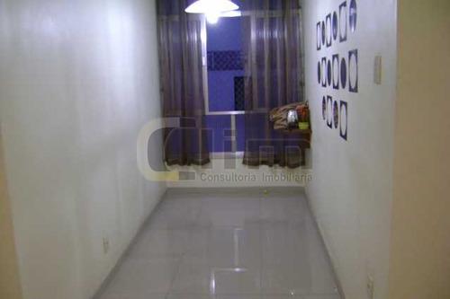 apartamento - ref: cm2920