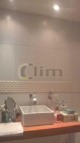 apartamento - ref: cm2923