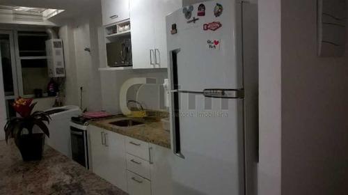 apartamento - ref: cm2971