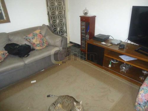 apartamento - ref: cm2980