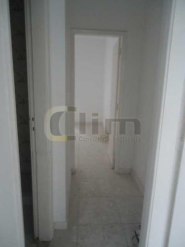 apartamento - ref: cm2987