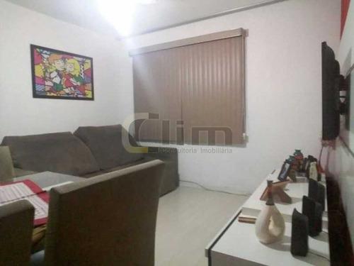 apartamento - ref: cm2988