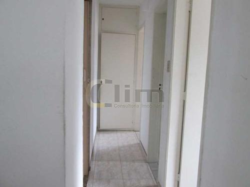apartamento - ref: cm2990