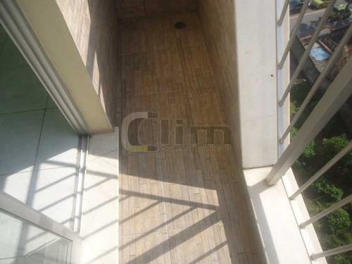 apartamento - ref: cm2997