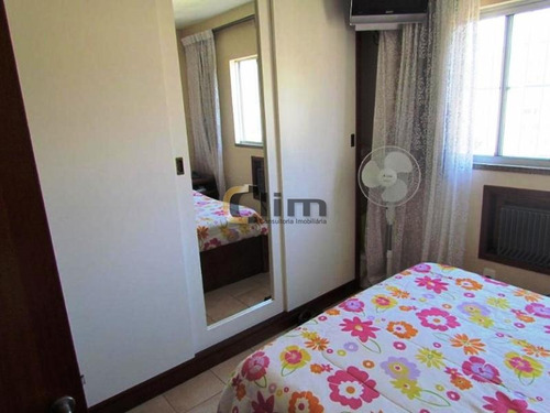 apartamento - ref: cm3085