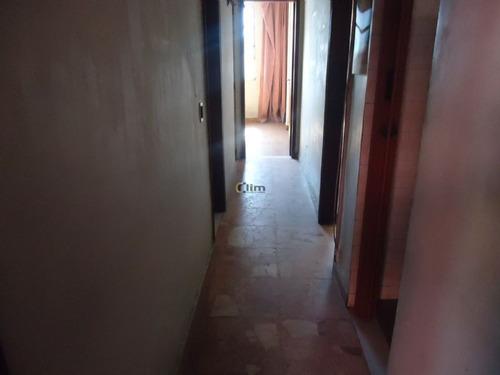 apartamento - ref: cm3159