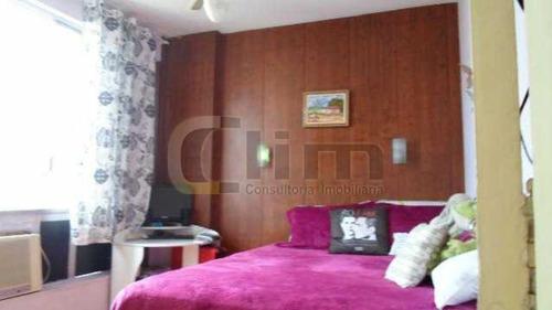 apartamento - ref: cm3326