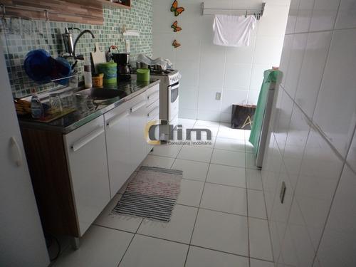 apartamento - ref: cm3356