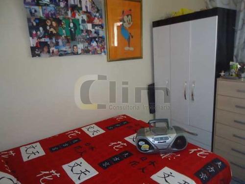apartamento - ref: cm3361