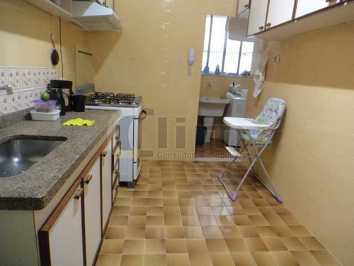 apartamento - ref: cm3380