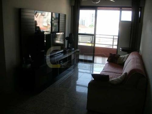 apartamento - ref: cm3404
